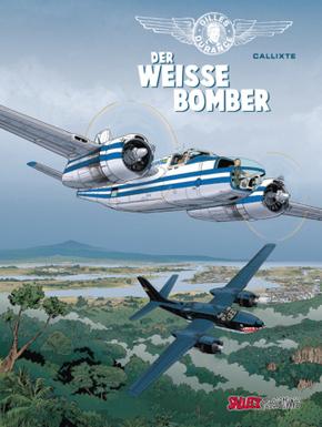 Gilles Durance - Der weiße Bomber
