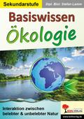 Basiswissen Ökologie
