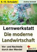 Lernwerkstatt Die Moderne Landwirtschaft