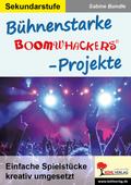 Bühnenstarke Boomwhackers-Projekte