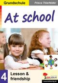 At school / Grundschule