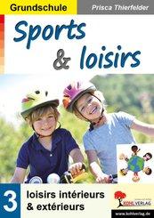 Sports & loisirs / Grundschule