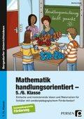 Mathematik handlungsorientiert - 5./6. Klasse