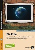 Die Erde - einfach & klar, m. 1 CD-ROM