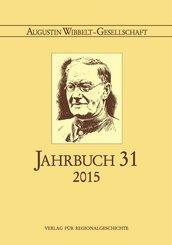 Augustin Wibbelt-Gesellschaft - Jahrbuch 2016