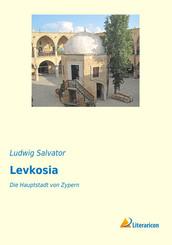 Ludwig Salvator, Erzherzog von Österreich