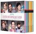 Lieblingsmärchen - Eltern family Hörbuch-Box (6 Audio-CDs)