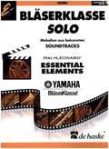 BläserKlasse Solo - Horn