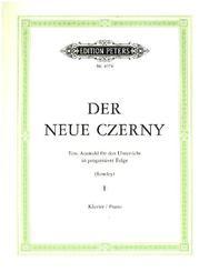 Der neue Czerny - Bd.1