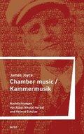 Chamber Music / Kammermusik
