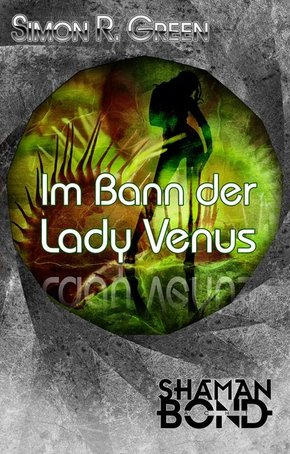 Im Bann der Lady Venus