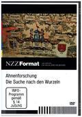 Ahnenforschung - Die Suche nach den Wurzeln, 1 DVD