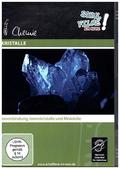 Kristalle, 1 DVD