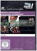 """Umfrage / Meinungsbild: Schule ohne """"Sitzenbleiben"""", 1 DVD"""