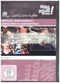 Umfrage / Meinungsbild: Gentechnik in Lebensmitteln, 1 DVD