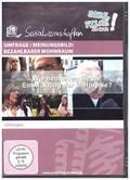 Umfrage / Meinungsbild: Bezahlbarer Wohnraum, 1 DVD