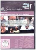 Umfrage: Arbeitsbedingungen in Deutschland, 1 DVD