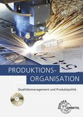 Produktionsorganisation, m. CD-ROM