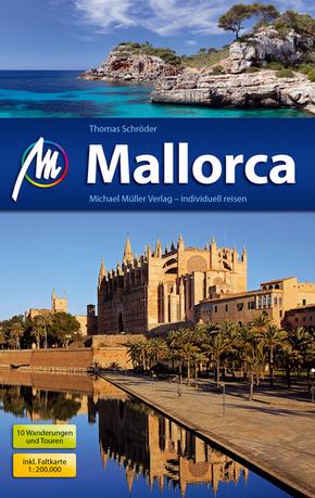 Mallorca Reiseführer