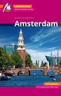 MM-City Amsterdam Reiseführer
