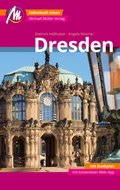 MM-City Dresden Reiseführer, m. 1 Karte