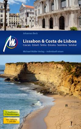 Lissabon & Costa de Lisboa Reiseführer