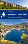 Provence & Côte d'Azur Reiseführer