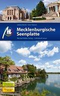 Mecklenburgische Seenplatte Reiseführer