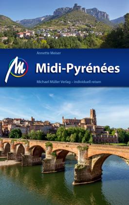 Midi-Pyrénées Reiseführer