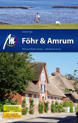 Föhr & Amrum Reiseführer