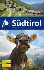 Südtirol Reiseführer