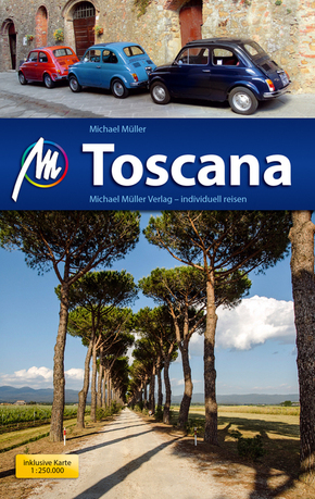 Toscana Reiseführer
