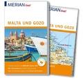 MERIAN live! Reiseführer Malta und Gozo