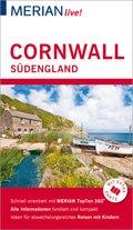 MERIAN live! Reiseführer Cornwall Südengland