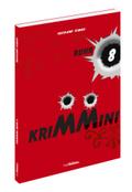 KRIMMINI: Ruhr - Bd.8