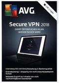 AVG Secure VPN 2018 - 1 PC, 1 Jahr, Downloadecode