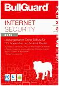 BullGuard Internet Security MDL 2018 - 2 Jahre, 1 DVD-ROM