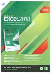 Best of Excel 2018 + Videolernkurs