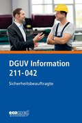 DGUV Information 211 - 042