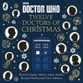 Doctor Who: Twelve Doctors of Christmas, Audio-CDs