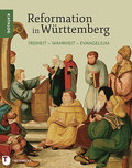Reformation in Württemberg, m. 1 Audio-CD