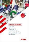 Chemie 1, Baden-Württemberg, mit Lernvideos