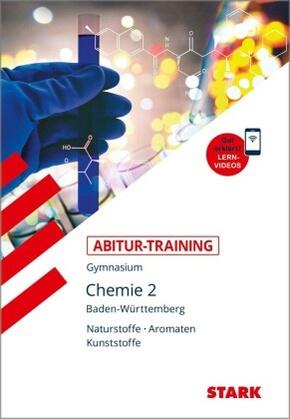 Chemie 2, Baden-Württemberg, mit Lernvideos