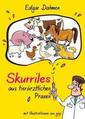 Skurriles aus tierärztlichen Praxen
