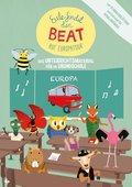 Eule findet den Beat auf Europatour - Das Unterrichtsmaterial für Grundschulen