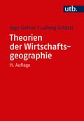 Theorien der Wirtschaftsgeographie