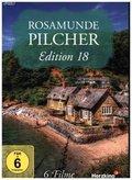 Rosamunde Pilcher Edition, 3 DVDs - Nr.18