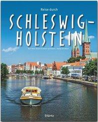 Reise durch Schleswig-Holstein