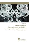 Stabilität der Finanzintermediation