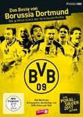 Das Beste von Borussia Dortmund, 7 DVDs (Gold Edition)